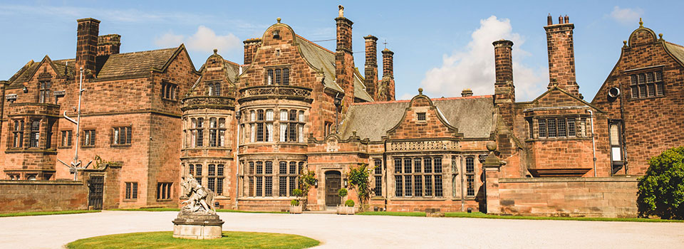Open Evening @ Thornton Manor | Thornton Hough | England | United Kingdom